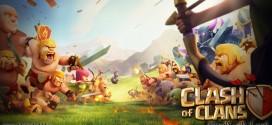 همه چیز در مورد بازی Clash Of Clans برترین بازی آنلاین گوشیهای هوشمند