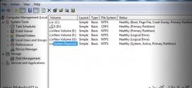 همه چیز در مورد پارتیشن System Reserved در ویندوز 7 و 8
