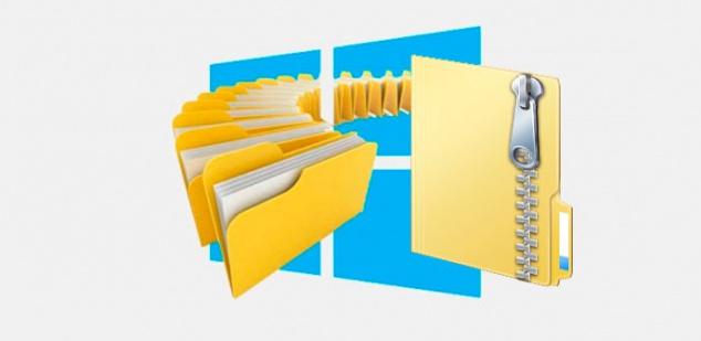 رفع مشکل خطا در هنگام باز کردن فایل فشرده