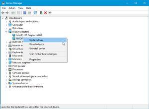 آموزش رفع مشکلات گرافیکی در مرورگر Microsoft Edge