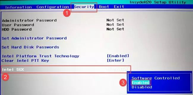 رفع مشکل Device Not Working Properly در ویندوز ۱۰