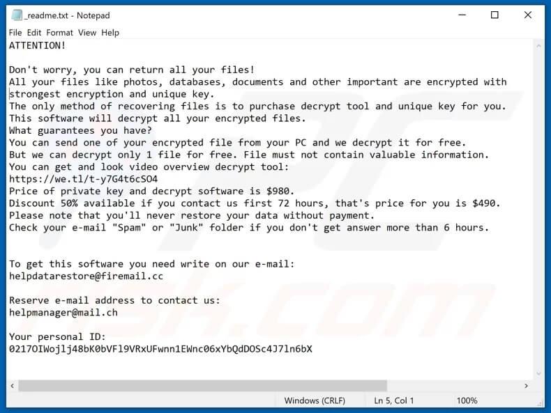پاکسازی کامل ویروس و باجافزار Mado